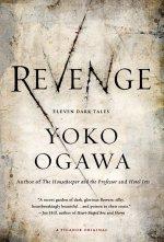 Revenge Eleven Dark Tales