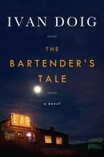Book Review The bartender's Tale