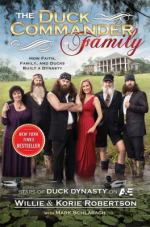 duck commander family