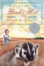 hawkshill
