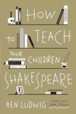 howtoteachyourchildrenshakespeare