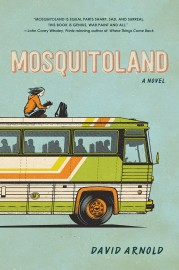 mosquitoland cover