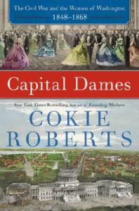 capital dames cover